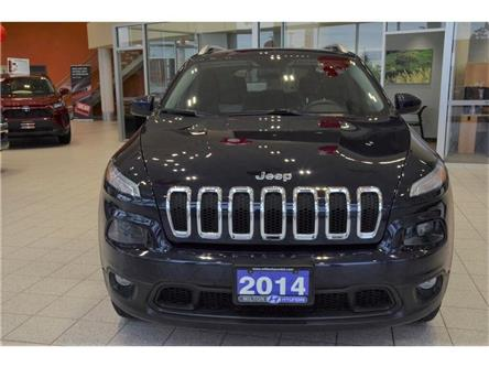 2014 Jeep Cherokee North (Stk: 285526) in Milton - Image 2 of 39