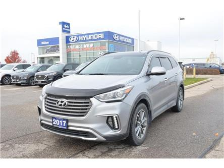 2017 Hyundai Santa Fe XL  (Stk: 206018A) in Milton - Image 1 of 19