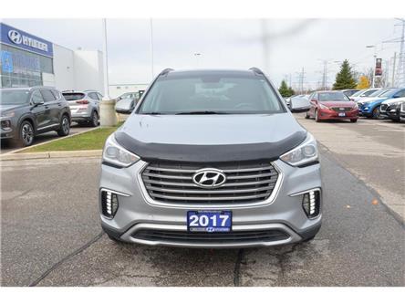 2017 Hyundai Santa Fe XL  (Stk: 206018A) in Milton - Image 2 of 19