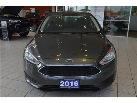 2016 Ford Focus SE (Stk: 353236) in Milton - Image 2 of 35