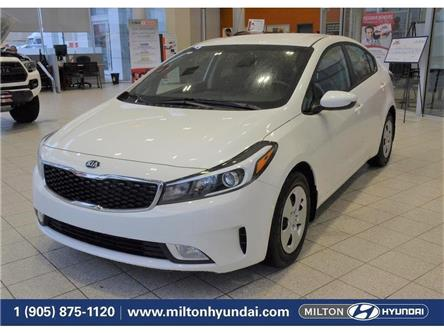 2017 Kia Forte  (Stk: 149326) in Milton - Image 1 of 37