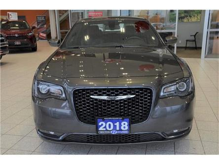 2018 Chrysler 300 S (Stk: 301938) in Milton - Image 2 of 40