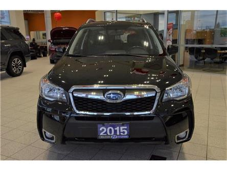 2015 Subaru Forester  (Stk: 412204) in Milton - Image 2 of 36