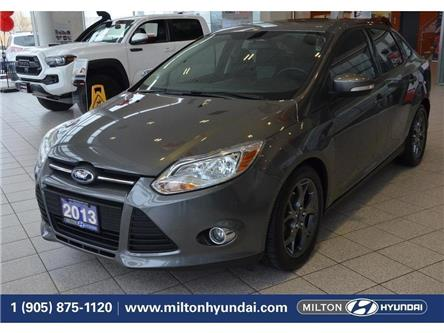 2013 Ford Focus SE (Stk: 310378) in Milton - Image 1 of 36