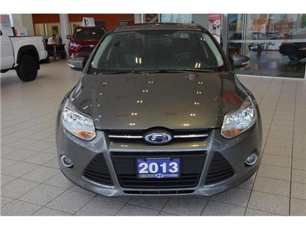 2013 Ford Focus SE (Stk: 310378) in Milton - Image 2 of 36