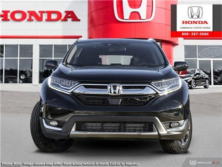 2019 Honda CR-V Touring (Stk: 20529) in Cambridge - Image 2 of 24