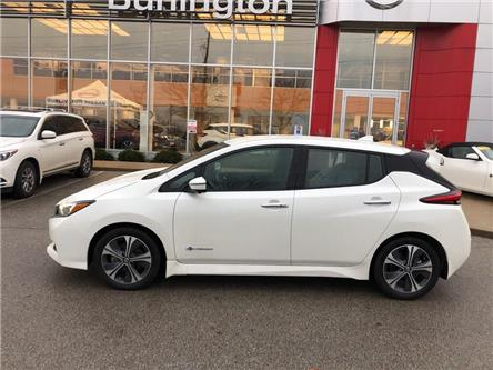 2019 Nissan LEAF  (Stk: A6854) in Burlington - Image 2 of 16