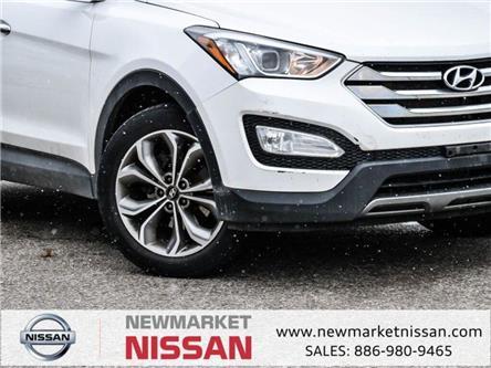 2014 Hyundai Santa Fe Sport 2.0T SE (Stk: 197001A) in Newmarket - Image 2 of 24