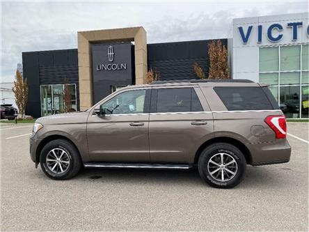 2019 Ford Expedition XLT (Stk: V10361CAP) in Chatham - Image 2 of 22
