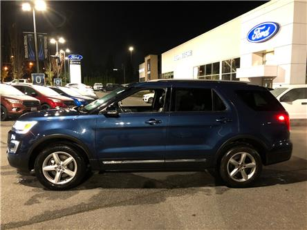 2017 Ford Explorer XLT (Stk: OP19453) in Vancouver - Image 2 of 13