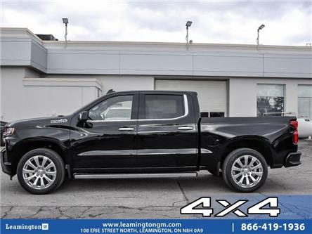 2020 Chevrolet Silverado 1500 High Country (Stk: 20-096) in Leamington - Image 2 of 30