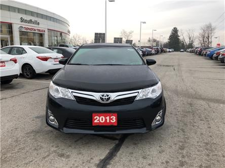 2013 Toyota Camry XLE (Stk: 190352A) in Whitchurch-Stouffville - Image 2 of 16