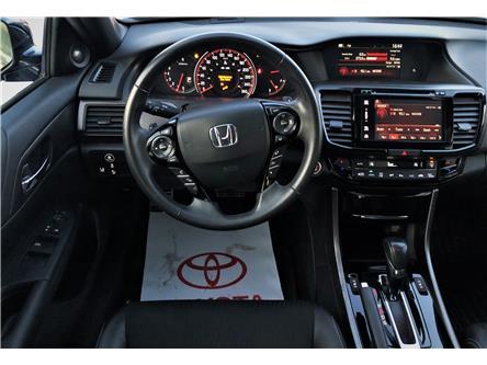 2016 Honda Accord Sport (Stk: P02710) in Timmins - Image 2 of 18
