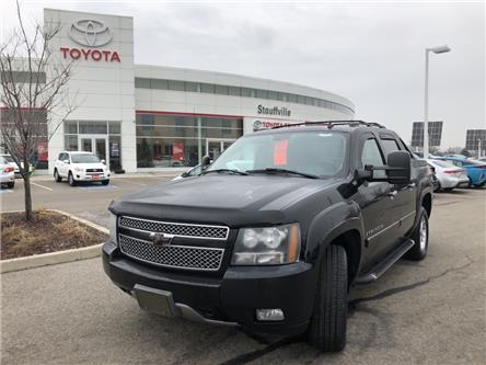2007 Chevrolet Avalanche 1500 LTZ (Stk: 200231A) in Whitchurch-Stouffville - Image 1 of 13