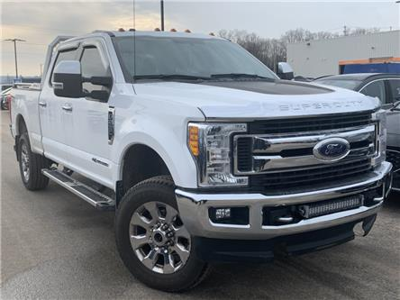 2017 Ford F-250 XLT (Stk: 19T1373A) in Midland - Image 1 of 16