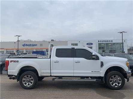 2017 Ford F-250 XLT (Stk: 19T1373A) in Midland - Image 2 of 16