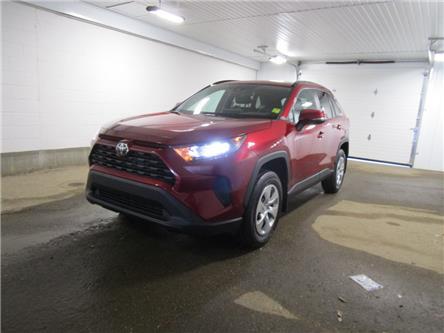 2020 Toyota RAV4 LE (Stk: 203089) in Regina - Image 1 of 23