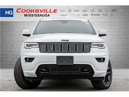 2020 Jeep Grand Cherokee Laredo (Stk: LC213990) in Mississauga - Image 2 of 20