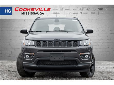 2020 Jeep Compass North (Stk: LT129535) in Mississauga - Image 2 of 19