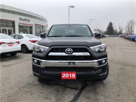 2018 Toyota 4Runner SR5 (Stk: P2003) in Whitchurch-Stouffville - Image 2 of 19