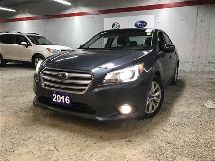 2016 Subaru Legacy 3.6R Touring Package (Stk: P416) in Newmarket - Image 1 of 21