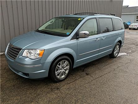 2008 Chrysler Town & Country Limited (Stk: SUB2200TA) in Charlottetown - Image 1 of 21