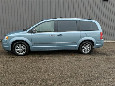2008 Chrysler Town & Country Limited (Stk: SUB2200TA) in Charlottetown - Image 2 of 21