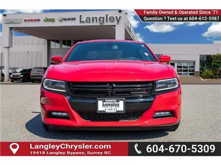 2017 Dodge Charger R/T (Stk: EE909770A) in Surrey - Image 2 of 24