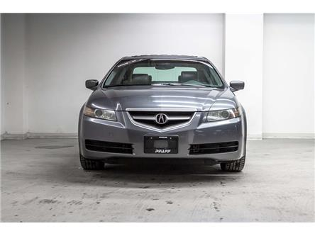 2005 Acura TL Base (Stk: 53436A) in Newmarket - Image 2 of 22