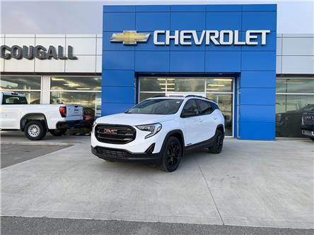 2020 GMC Terrain SLT (Stk: 211724) in Fort MacLeod - Image 1 of 16