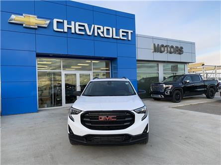 2020 GMC Terrain SLT (Stk: 211724) in Fort MacLeod - Image 2 of 16