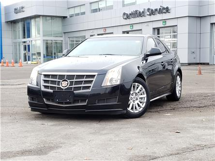 2011 Cadillac CTS 3.0L (Stk: F143211A) in Newmarket - Image 1 of 27