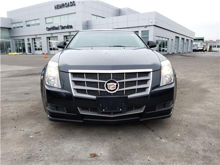 2011 Cadillac CTS 3.0L (Stk: F143211A) in Newmarket - Image 2 of 27