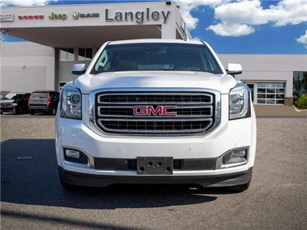 2018 GMC Yukon XL SLT (Stk: LC0017) in Surrey - Image 2 of 24