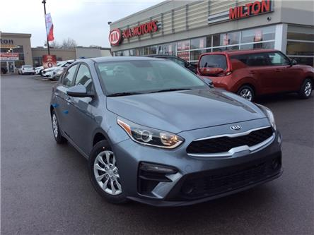 2020 Kia Forte LX (Stk: 158746) in Milton - Image 1 of 17