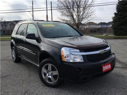 2009 Chevrolet Equinox LT (Stk: K059A) in Grimsby - Image 1 of 17