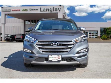 2018 Hyundai Tucson Ultimate 1.6T (Stk: LF9073) in Surrey - Image 2 of 20