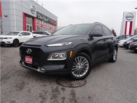 2018 Hyundai Kona 2.0L Luxury (Stk: KN116577AA) in Bowmanville - Image 2 of 30