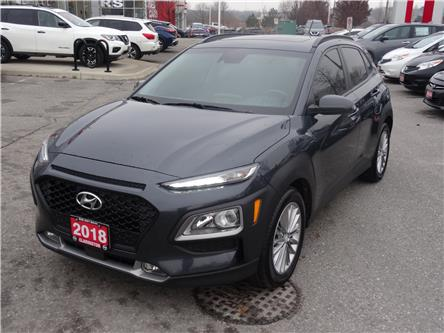 2018 Hyundai Kona 2.0L Luxury (Stk: KN116577AA) in Bowmanville - Image 2 of 29