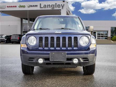 2015 Jeep Patriot Sport/North (Stk: K700405A) in Surrey - Image 2 of 21
