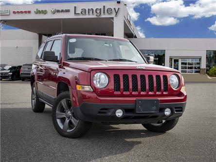2015 Jeep Patriot Sport/North (Stk: L114224A) in Surrey - Image 1 of 22