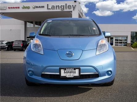 2014 Nissan LEAF S (Stk: LC0046) in Surrey - Image 2 of 20