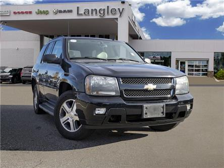 2007 Chevrolet TrailBlazer LT (Stk: K467247A) in Surrey - Image 1 of 22