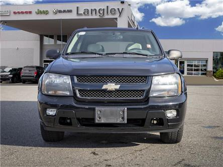 2007 Chevrolet TrailBlazer LT (Stk: K467247A) in Surrey - Image 2 of 22