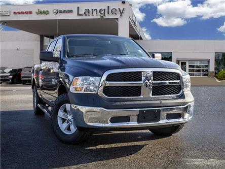 2016 RAM 1500 ST (Stk: K652028A) in Surrey - Image 1 of 21