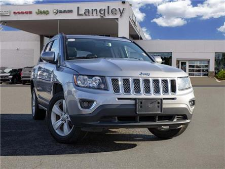 2016 Jeep Compass Sport/North (Stk: LC0048) in Surrey - Image 1 of 21