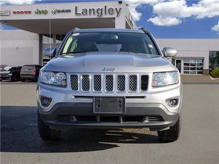 2016 Jeep Compass Sport/North (Stk: LC0048) in Surrey - Image 2 of 21