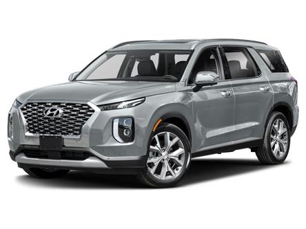 2020 Hyundai Palisade SEL (Stk: D00101) in Fredericton - Image 1 of 9
