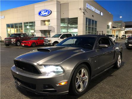 2014 Ford Mustang V6 Premium (Stk: CP19448A) in Vancouver - Image 1 of 14