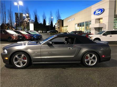 2014 Ford Mustang V6 Premium (Stk: CP19448A) in Vancouver - Image 2 of 14